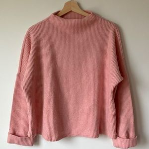 Soft Pink Tunic / H&M